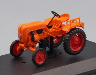 Allgaier A 111, Тракторы 121, оранжевый