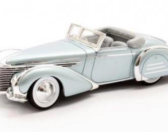 DELAHAYE 145 V12 Franay Cabriolet #48772-3 1937 Metallic Blue