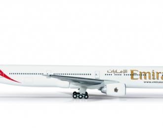 BOEING 777-300 Emirates