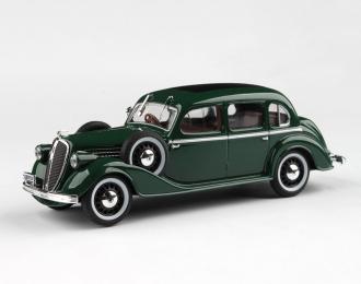 Škoda Superb 913 1938 1:43 - Zelená Mechová