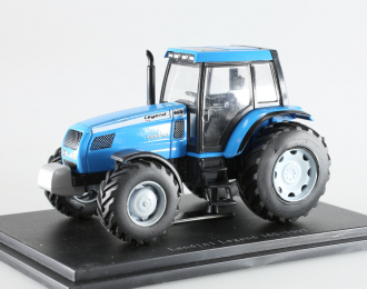 Landini Legend 165 (1997), black / blue