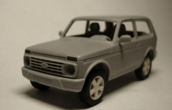 (KIT) ВАЗ 21214-57 Lada 4x4 Urban