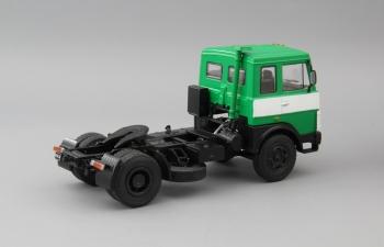 МАЗ-5432 седельный тягач, Грузовики СССР 45