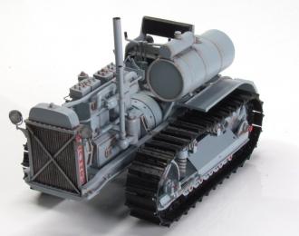 Сталинец С-60 трактор (серый чистый)