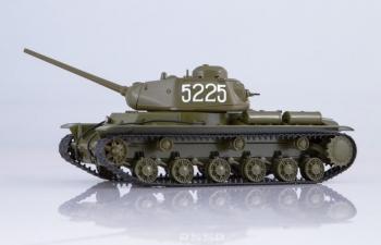 КВ-85, Наши танки 6