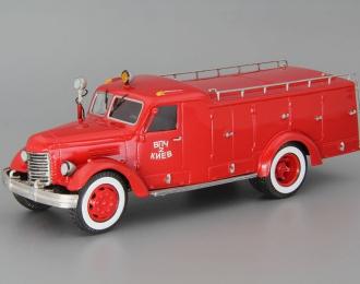 ЗИС-150 АР-1,9 Пожарный Рукавный