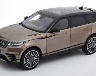 Range Rover Velar - 2018 (brown)