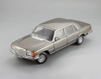 1:18 Norev Mercedes 450 SEL 6.9 W116 1976-1980 brownmetallic