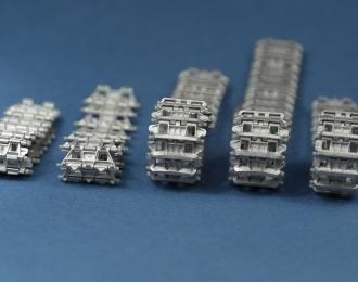 Металлические траки для T-35(t)