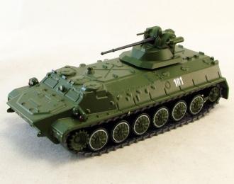 МТ-ЛБМ, Боевые Машины Мира 25