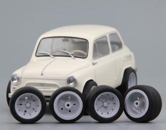 Комплект колес #74 Z28