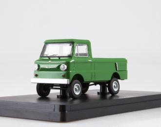 ЗАЗ 970Г, зеленый