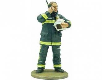 """Испанский пожарный аэропорт """"Барахас"""" г.Мадрид 2003"""