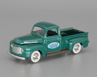 "FORD F-1 Pick Up ""Lincoln Boiler Repair"" (1948), green"