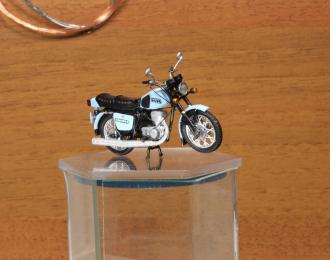 ИЖ Планета-5 мотоцикл (голубой)