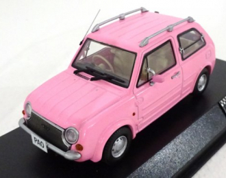 Nissan PAO розовый Kyoshi Event Special, pink