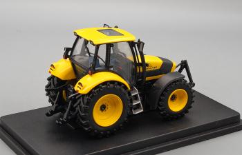 Deutz-Fahr Agrotron TTV-1130, yellow / black