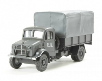 Bedford OYD трофейный Luftwaffe Восточный фронт 1942