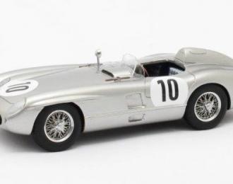 MERCEDES-BENZ 300SLR #10 S.Moss/J.Fitch Winner RAC Tourist Trophy Dundrod 1955