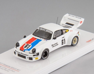 Porsche 934/5 #61 - 12h Sebring 1977