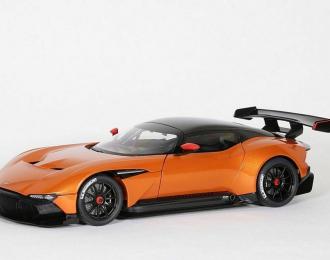 Aston Martin Vulcan - 2015 (orange)