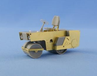(KIT) Каток дорожный ДУ-54