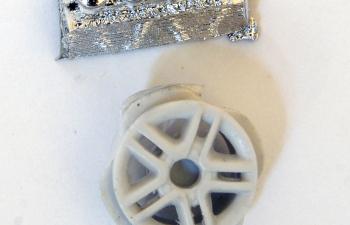 Комплект дисков Монблан для ВАЗ-21213 и их модификаций