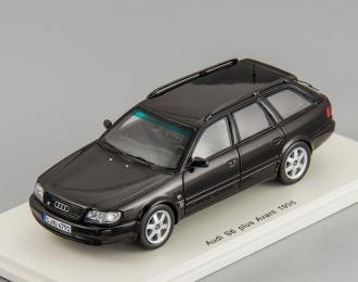 Audi S6 plus Avant 1996