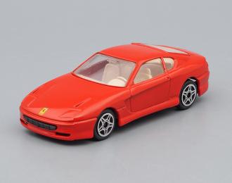 FERRARI 456 GT, red