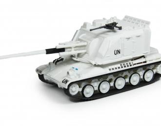 АМХ AUF1, Боевые Машины Мира 31