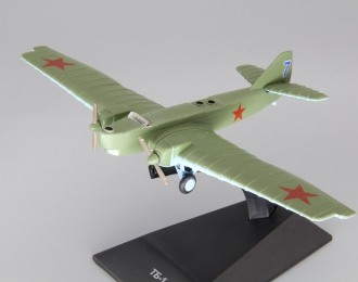 ТБ-1, Легендарные самолеты 85