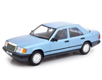 MERCEDES-BENZ 300 E (W124) 1984 Metallic Light Blue