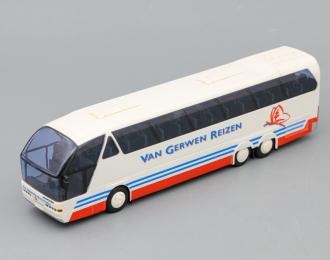 Neoplan 516 SHD L, white