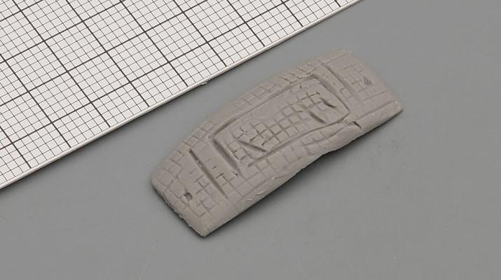 (KIT) Утеплитель капота (ватник) для ЗИЛ-130, вариант 2