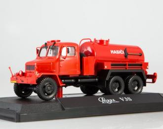 Praga V3S Tanker