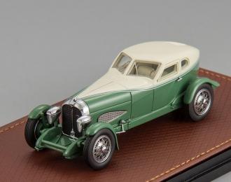 Auburn Cabin Speedster 1929 (green)