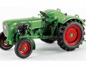 Guldner Toledo A4M (green)