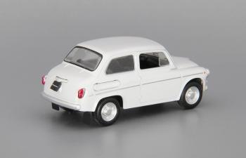 (Уценка!) ЗАЗ 965А, Автолегенды СССР 17, светло-серый