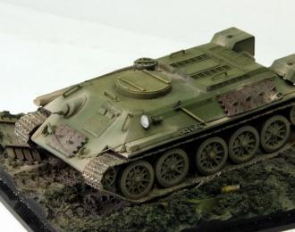 Т-34 БРЭМ