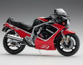 Сборная модель Мотоцикл Suzuki GSX-R750 (H) (GR71G)