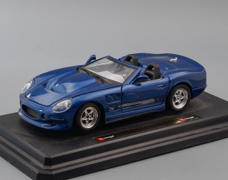 SHELBY Series 1 (1999), blue