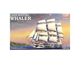 Сборная модель Корабль  New Bedford Whaler