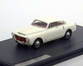 ALFA ROMEO 1900L Ti Pininfarina Coupe 1954 White