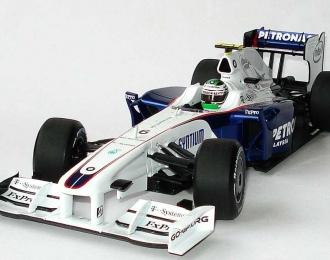 "BMW Sauber F1.09 ""Petronas"" #6 Nick Heidfeld Formel 1 (2009)"