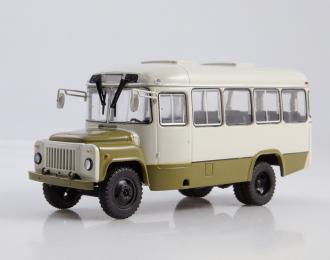 Курганский автобус, Наши автобусы 20