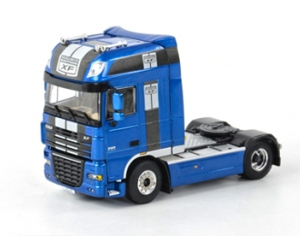 VOLVO FH3 Globetrotter XL Single truck, Premium Line 1:50, черный