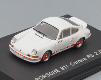 PORSCHE 911 Carerra RS 2.7L 1973