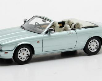DAIMLER XJ Corsica Concept Cabriolet 1996 Metallic Blue
