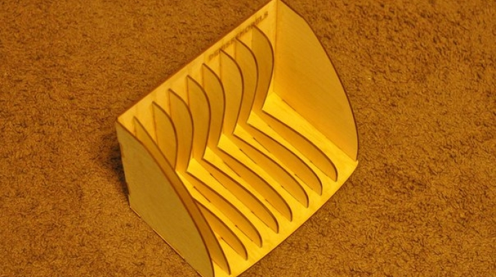 Модуль верхний для литников