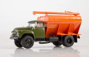 ЗСK-10 (130), Легендарные Грузовики СССР 15